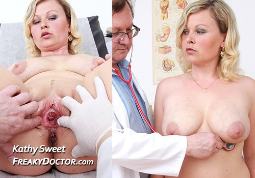 Big natural tits blonde hospital porn video HD