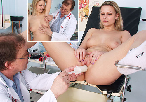Definitely the best hospital porn fetish