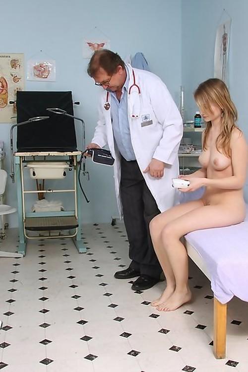 Porn At Hospital